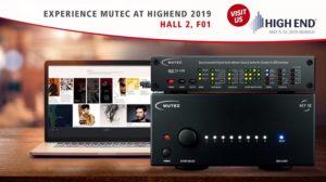 High-End Munich Show 2019