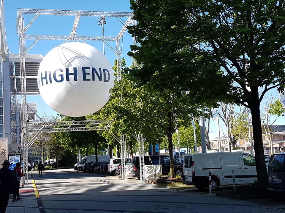 Munich Hi-end Show 2019