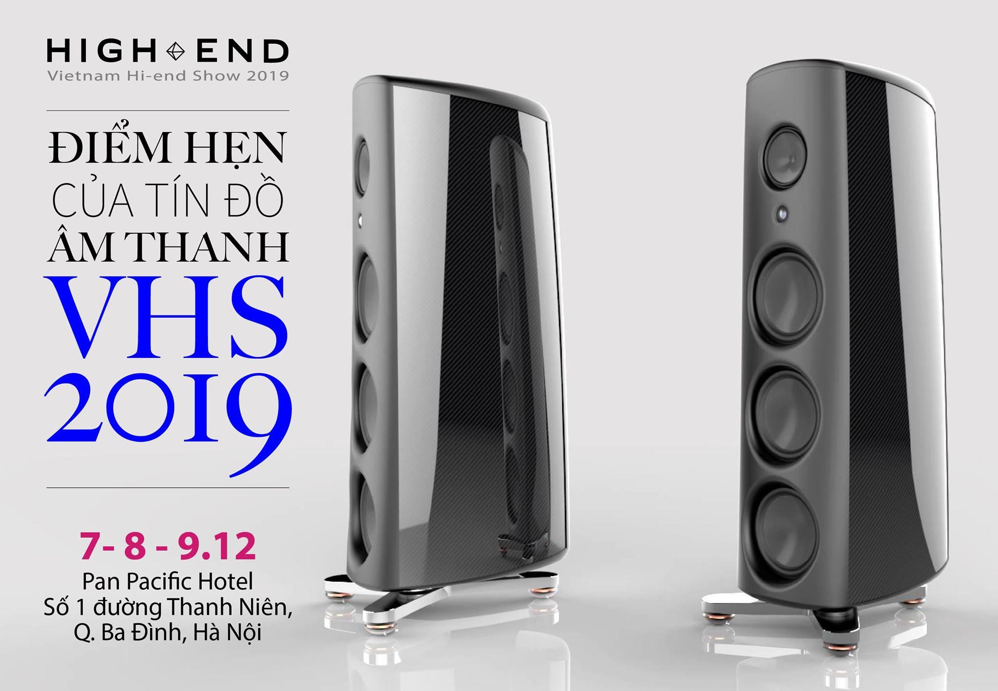 vietnam hiend show 2019 1