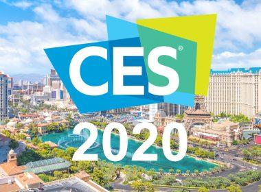 CES 2020 Preview