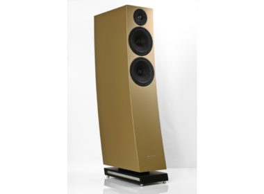 loa pylon audio jasper 25 gold