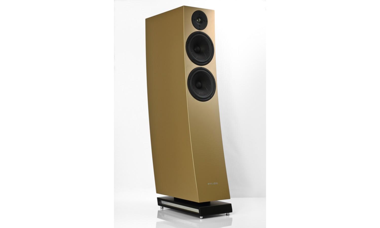 loa pylon audio jasper 25 gold