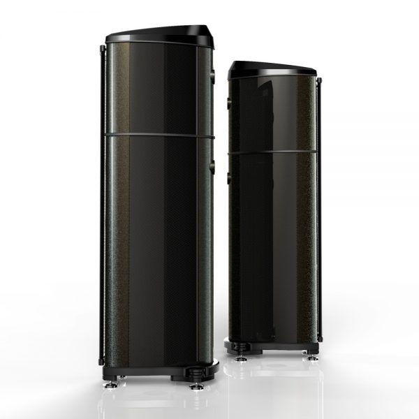 Wilson Benesch ACT One Evolution sau